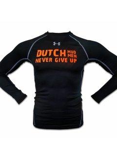 Dutch Mud Men Dutch Mud Men Longsleeve Under Armor Compression