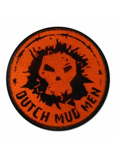 Dutch Mud Men Dutch Mud Men Patch XL