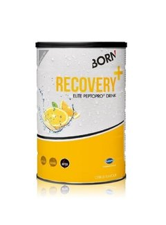 Born Geboren Elite PeptoPro Recovery + Recovery Drink