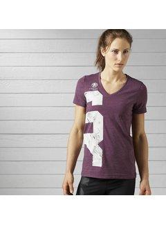 Reebok Reebok Spartaner Race T-Shirt