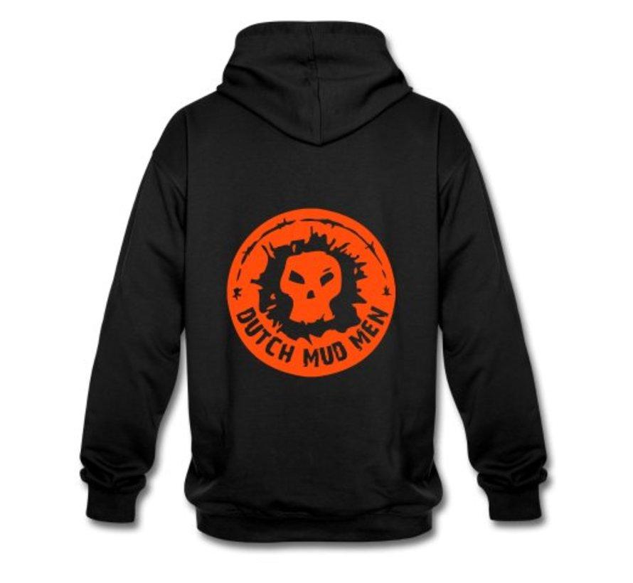 Dutch Mud Men Sweater Deluxe Black