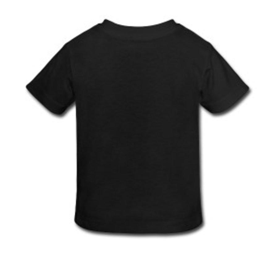 Dutch Mud Men Kids Shirt (Cotton)