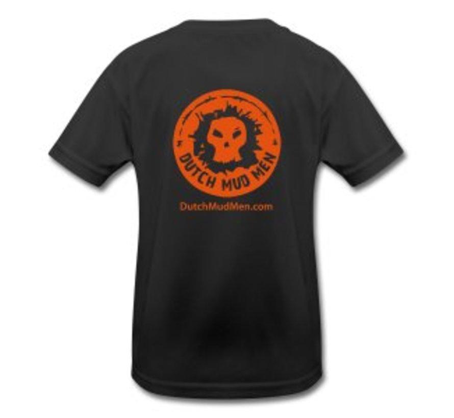 Dutch Mud Men Kids Shirt