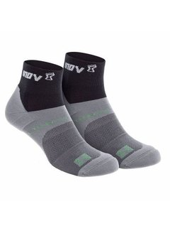 Inov-8 Inov-8 All Terrain Sportsocken Mid Black (2 Paar)