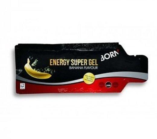 Energy gels