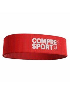Compressport Compressport Free Belt Red