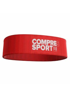 Compressport Compressport Free Belt Rood