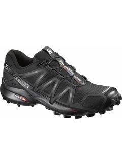 Salomon Salomon Speedcross 4 Men's Shoe Black