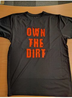 Dutch Mud Men DMM Own The Dirt