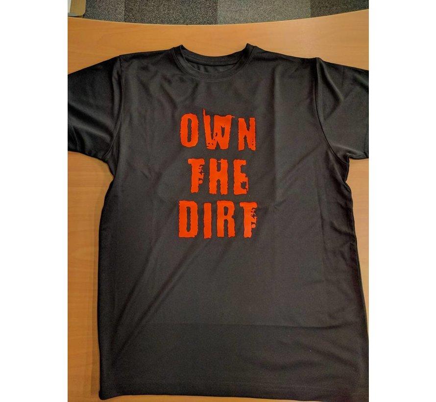 Dutch Mud Men - Own The Dirt
