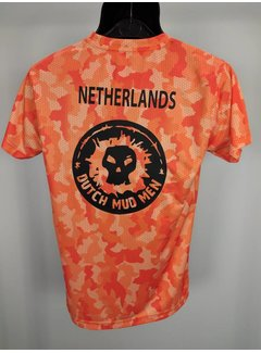 Dutch Mud Men Dutch Mud Men Camo Netherlands