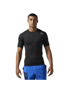 Reebok Reebok Compression Shirt Workout Ready
