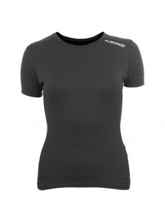 Fusion Fusion SLi T-Shirt Black Women