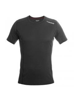 Fusion Fusion SLI T-Shirt Schwarz Herren