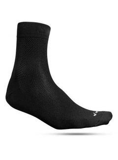 Fusion Fusion Race Socks Zwart (2 paar) Hardloopsokken