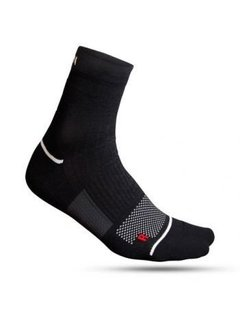 Fusion Fusion C3 Run Socks Black