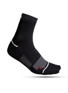 Fusion Fusion C3 Run Socks Zwart Hardloopsokken
