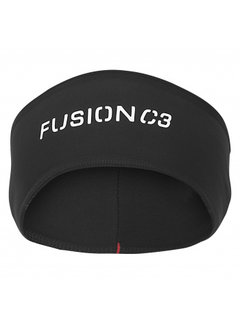 Fusion Fusion C3 Hoofdband Zwart Unisex