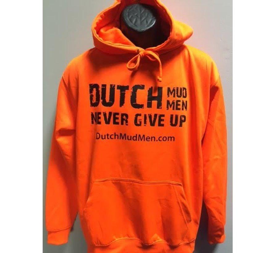 DMM Pullover Orange