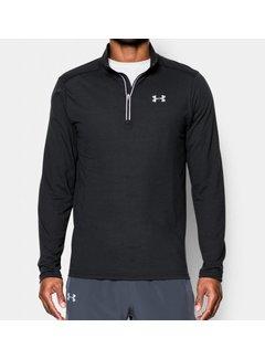 Under Armour Men's Shirt Threadborne ™ Streaker Run with short zipper