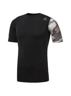 Reebok Reebok Compression Shirt Herren