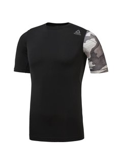 Reebok Reebok Compression Shirt Men