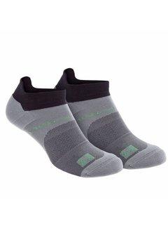 Inov-8 Inov-8 All Terrain Sports Socks Low Black (2 pair)