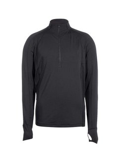 Under Armour ColdGear Reactor Run men's sweater with short zipper
