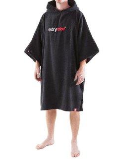 Dryrobe Dryrobe Towel Zwart