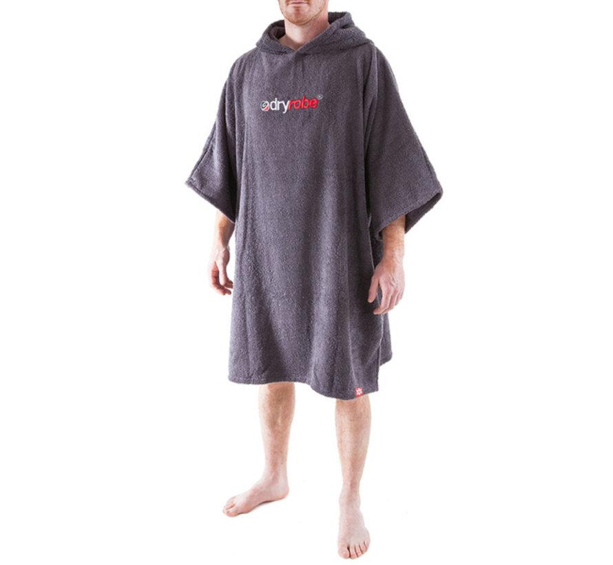 Dryrobe Towel Gray