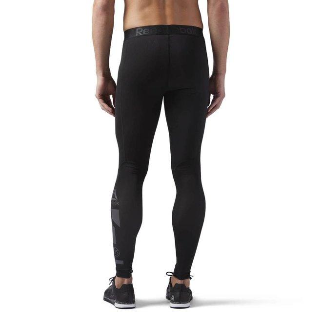 Reebok Workout Ready Legging Herren