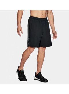 Under Armour Under Armor Woven Shorts Men Black