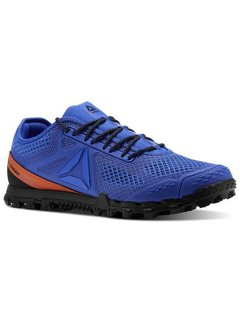 Reebok Reebok All Terrain Super 3.0 Stealth Blauw