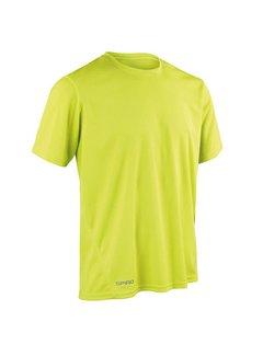 Spiro Spiro Quickdry Shortsleeve T-shirt heren