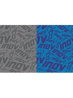 Inov-8 Inov-8 Wrag Grey/Blue Nekwarmer