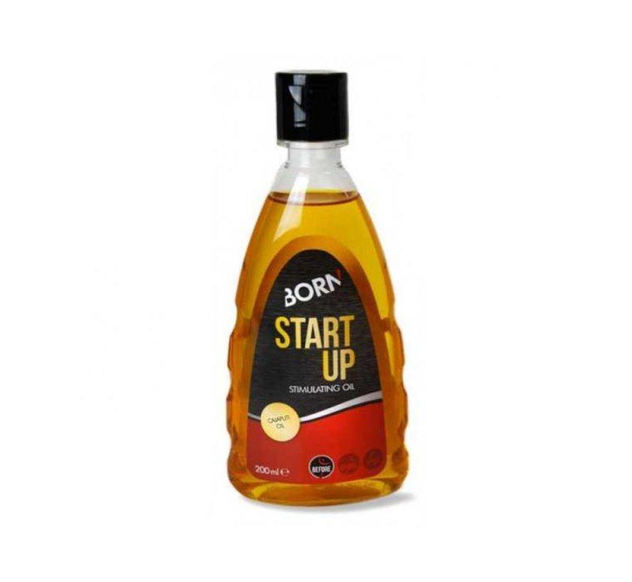 Born Start Up Stimulierendes Öl