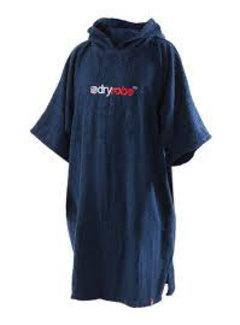 Dryrobe Dryrobe Handtuch Navy