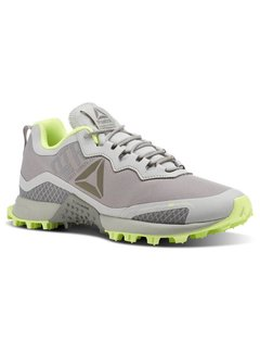 Reebok Reebok All Terrain Craze Grey/Electric Flash Dameskleur Obstacle Run Schoen