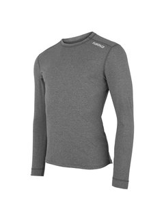 Fusion C3 Sweatshirt Greymelange Männer