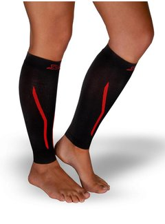 Sub Sports Sub Sports Dual Compression Tubes Black