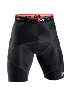 McDavid McDavid Cross Compression Shorts Men Black