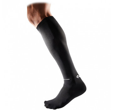 McDavid McDavid Elite Recovery Compression Socks Black
