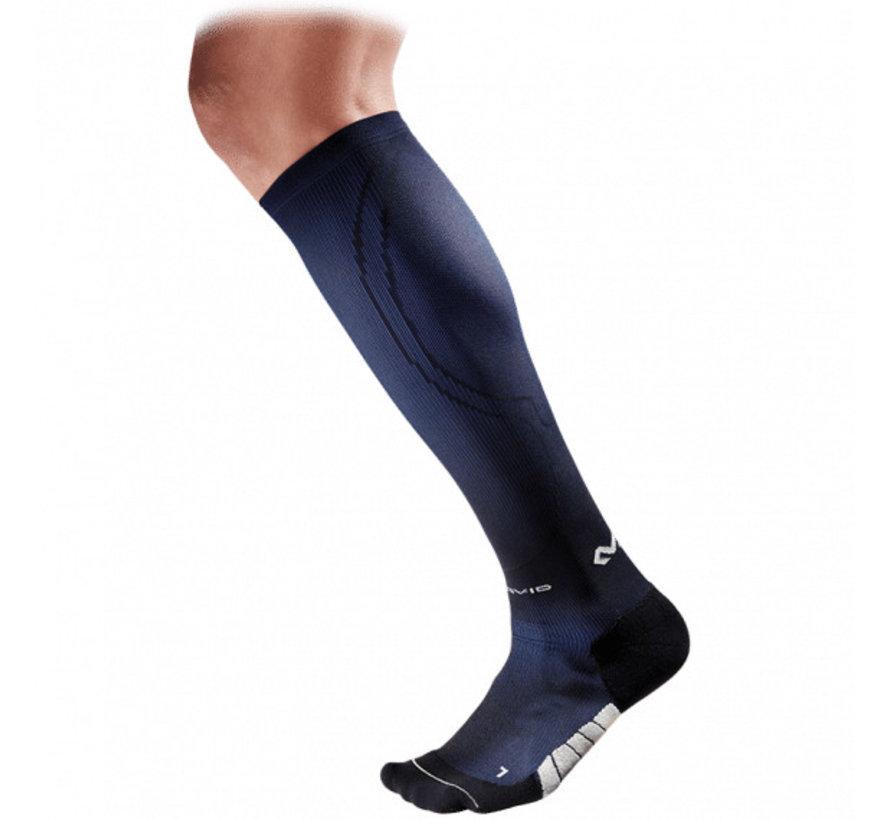 McDavid Active Runner Socken Schwarz