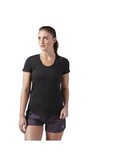Reebok Reebok Workout ready Speedwick T-Shirt