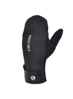 Prolimit Prolimit Handschoen met open palm extreem