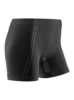 CEP CEP Acte Ultralight Panty, schwarz, Damen