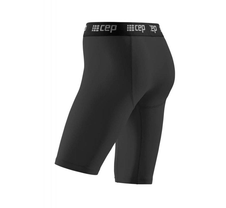 CEP Acte + Base Shorts, schwarz, Herren