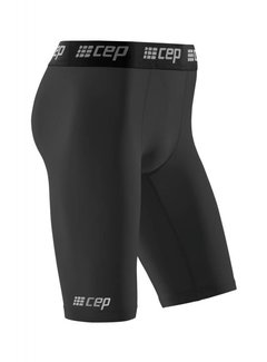 CEP CEP acte+ base shorts, black, men