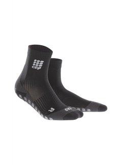 CEP CEP griptech kurze Socken, schwarz, Herren