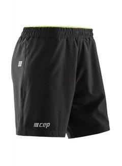 CEP CEP lockere Shorts, schwarz, Männer